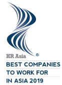 Singapore's Best Companies to Work for in Asia 2019