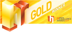 Gold Award Winner in Employer Branding